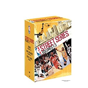 NBA: Street Series, Vol. 1-3 movie