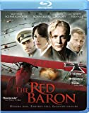 The Red Baron [Blu-ray] (Sous-titres français)
