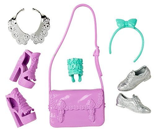 Barbie Fashion Accessories Pack #2 - 1