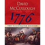 1776: The Illustrated Edition ~ David G. McCullough
