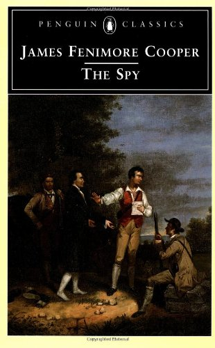 The Spy (Penguin Classics)