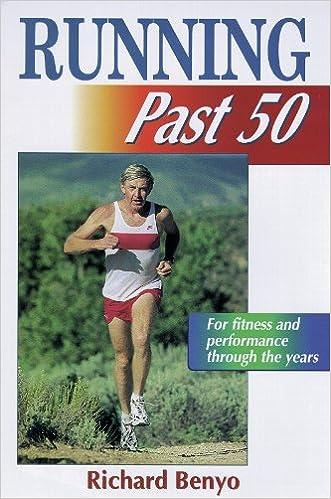 Running Past 50 (Ageless Athlete Series)
