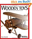 Great Book of Wooden Toys: More Than...