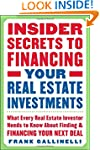 Insider Secrets to Financing Your Rea...