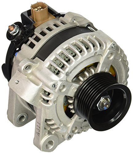 TYC 2-11034 Replacement Alternator (Toyota Camry Alternator 2004 compare prices)