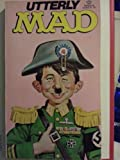 Utterly Mad (0345244516) by Gaines, William M.