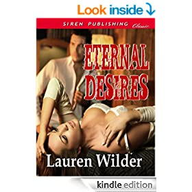 Eternal Desires (Siren Publishing Classic)