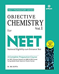 Objective Chemistry - Vol. 1 for NEET