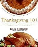 Thanksgiving 101 (Holidays 101)