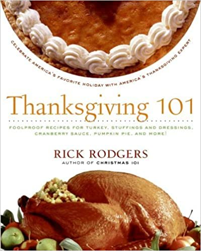 Thanksgiving 101 (Holidays 101)