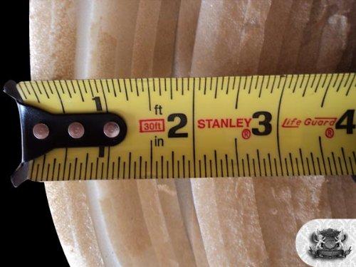 Foam Rubber Mattress front-889703
