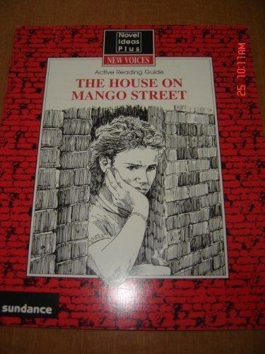 Novel Ideas Plus Active Reading Guide: The House on Mango Street