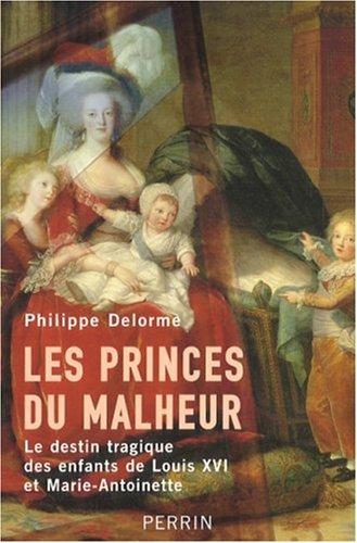 Les Princes du Malheur