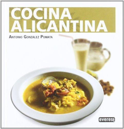 Cocina Alicantina (Cocina Tradicional)