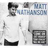 Some Mad Hope ~ Matt Nathanson