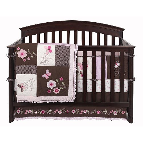 Baby Crib Conversion Kit front-35305