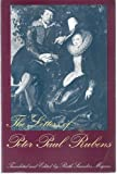 The Letters of Peter Paul Rubens (0810110016) by Rubens, Peter Paul