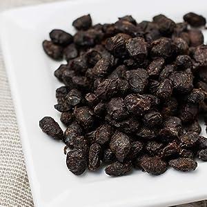 Fermented Black Beans (12 ounce)