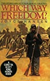 img - for Which Way Freedom? (Obi and Easter Trilogy) book / textbook / text book