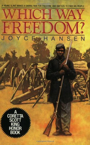 Which Way Freedom? (Obi and Easter Trilogy)