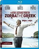 Zorba the Greek [Blu-ray]