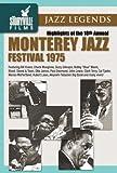 echange, troc Monterey Jazz Festival 1975 [Import anglais]