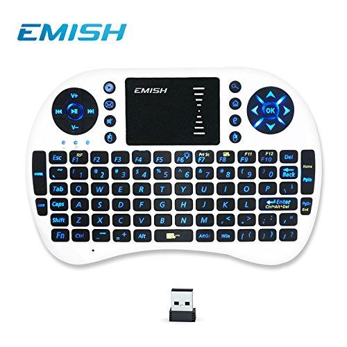 emish-mini-wireless-tastatur-24-g-mini-blau-hintergrundbeleuchtung-wireless-kodi-xbmc-tastatur-touch