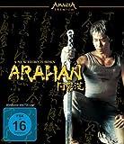 Image de Arahan-Amasia Premium [Blu-ray] [Import allemand]