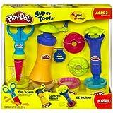 Play Doh Super Tools