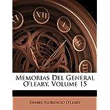 Memorias del General O'Leary, Volume 15