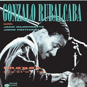 Gonzalo Rubalcaba In concerto