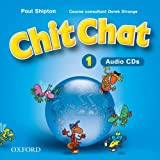 Chit Chat 1: Audio CDs: Level 1