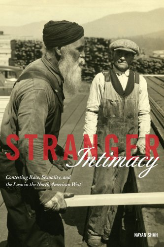 Stranger Intimacy: Contesting Race, Sexuality and the Law...