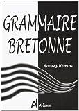 Grammaire bretonne (nelle ed)