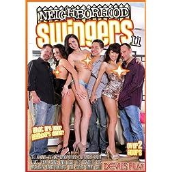 Neighborhood Swingers # 11