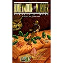 Honeymoon with Murder: A Death on Demand Mystery, Book 4 Audiobook by Carolyn G. Hart Narrated by Kate Reading