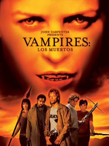 Amazon.com: John Carpenter Presents Vampires: Los Muertos: Jon Bon
