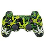 Wireless Double Vibration Controller For Playstation 3