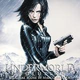 Underworld: Evolution Score