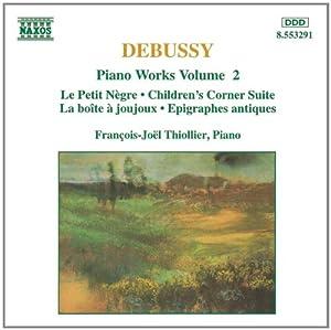 Werke für Klavier Vol. 2