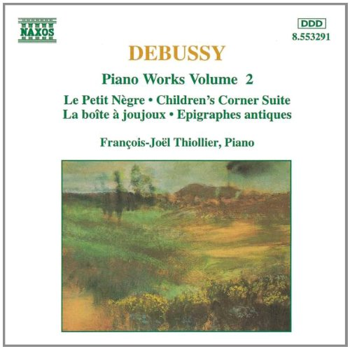 Piano Works Vol. 2