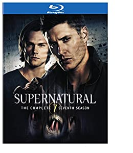 Supernatural: Season 7 [Blu-ray]