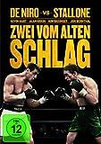 DVD Cover 'Zwei vom alten Schlag