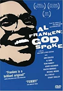 Franken;Al God Spoke