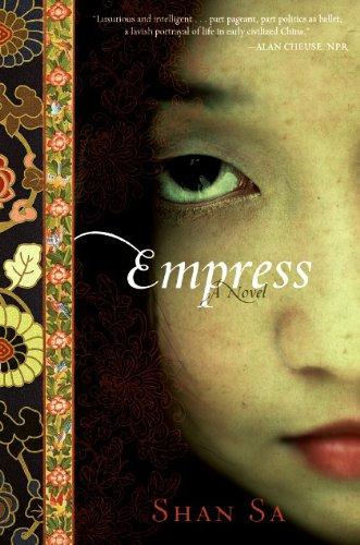 Empress: A Novel (P.S.)