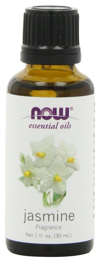 NOW Foods Jasmine Oil, 1 Ounce