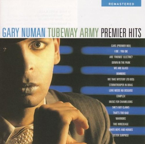 Premier Hits: The Best of Gary Numan and Tubeway Army
