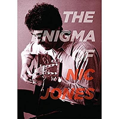 Enigma of Nic Jones