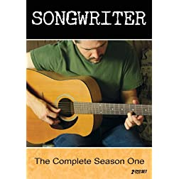 Songwriter: Season 1
