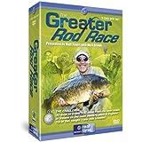 Greater Rod Race 5 DVD box Set